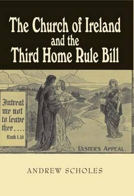The Church of Ireland - New Directions in Irish History Series (Hardback)