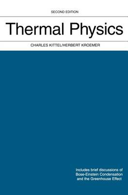 Thermal Physics (Hardback)