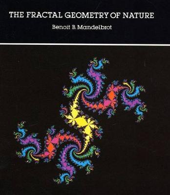 The Fractal Geometry of Nature (Hardback)
