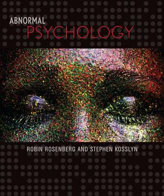 Abnormal Psychology (Hardback)