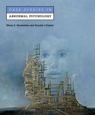 Case Studies for Abnormal Psychology (Paperback)