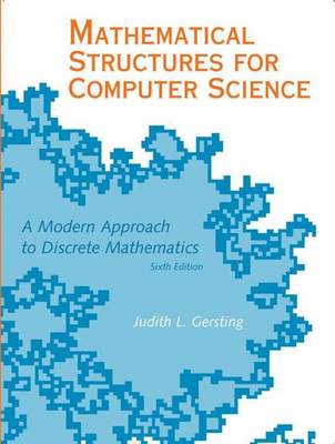 Mathematical Structures for Computer Science (Hardback)