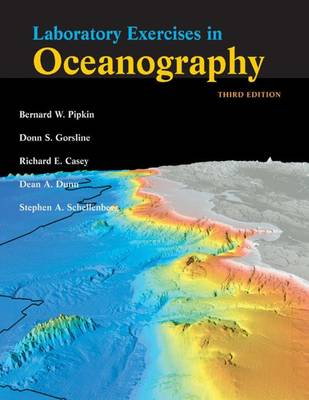Laboratory Exercises in Oceanography (Paperback)