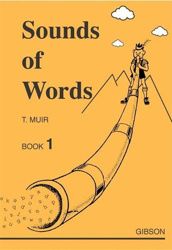 Sounds of Words Book One (Paperback)