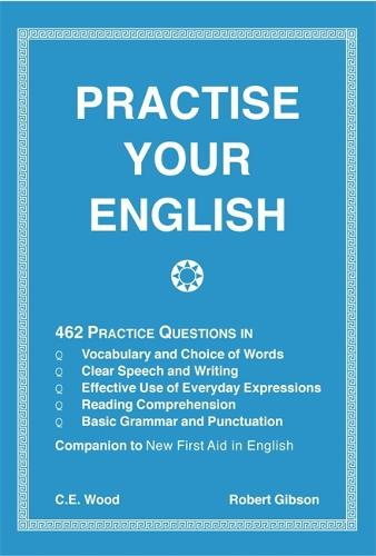 Practise Your English (Paperback)