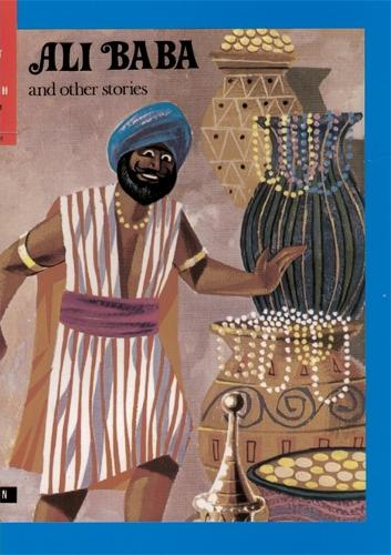 First Aid in English Reader B - Ali Baba (Paperback)