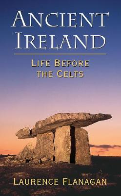 Ancient Ireland: Life Before the Celts (Paperback)