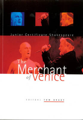 The Merchant of Venice: Junior Certificate Shakespeare (Paperback)