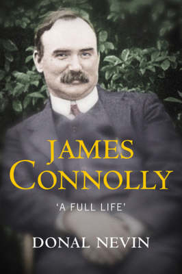 James Connolly (Paperback)