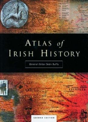 Atlas of Irish History (Paperback)