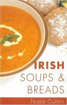 Irish Soups & Breads (Paperback)