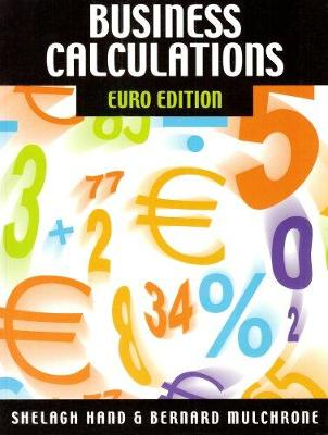 Business Calculations (Paperback)
