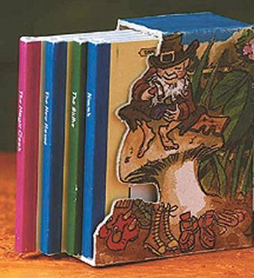 The Little Leprechaun Library (Paperback)