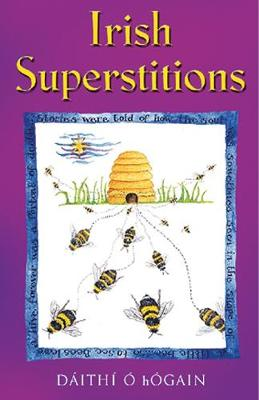 Irish Superstitions (Paperback)