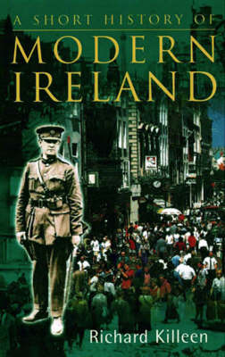 A Short History of Modern Ireland (Paperback)