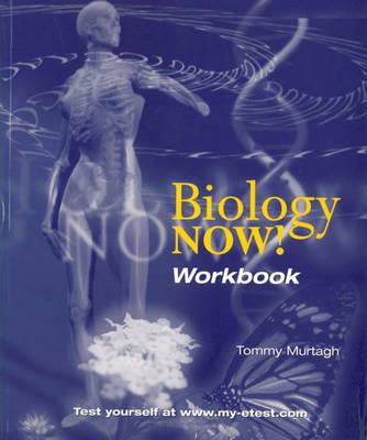 Biology Now! Workbook (Paperback)
