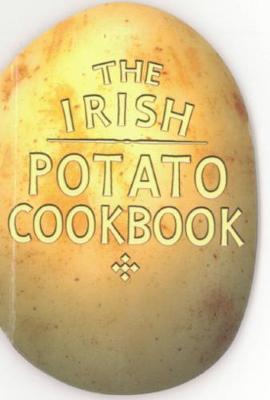 Irish Potato Magnetic Cookbook (Paperback)