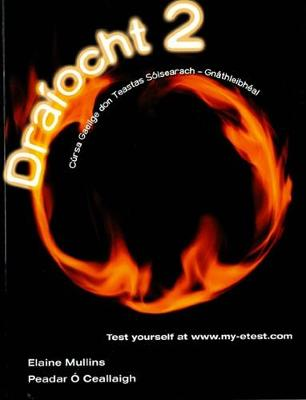 Draiocht 2 - Teacher's Book & CDs - Draiocht