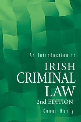 Introduction to Irish Criminal Law (Paperback)