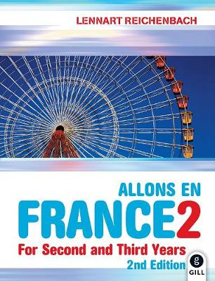 Allons en France 2: French For Second and Third Years (Paperback)