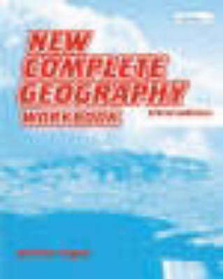 New Complete Geography: Workbook (Paperback)