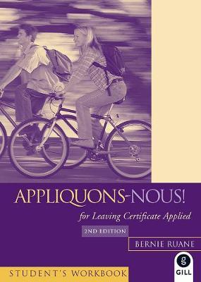 Appliquons-Nous! Teacher's CDs: For Leaving Cert Applied (CD-Audio)