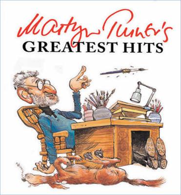 Martyn Turner's Greatest Hits (Hardback)