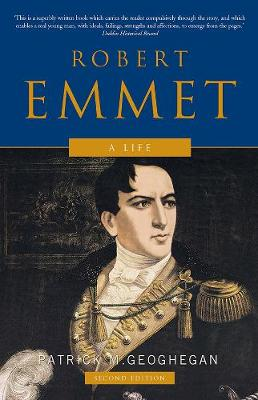 Robert Emmet: A Life (Paperback)
