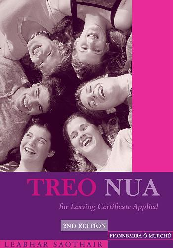 Treo Nua - Teacher's CD: for Leaving Certificate Applied (CD-Audio)