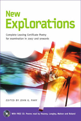 New Explorations (Paperback)