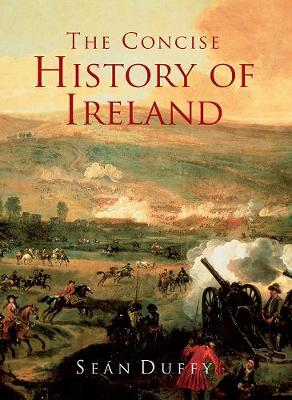 The Concise History of Ireland (Paperback)