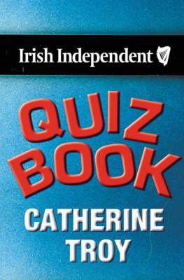 """""""Irish Independent"""" Quiz Book (Paperback)"""