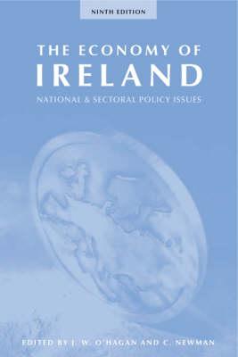 The Economy of Ireland (Paperback)