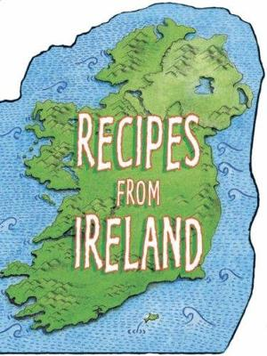 Recipes from Ireland (Paperback)