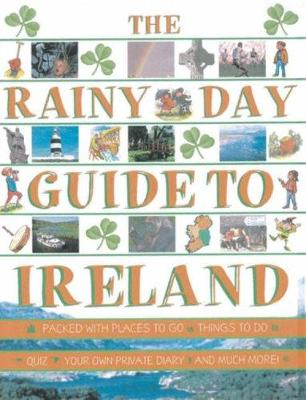 Rainy Day Guide to Ireland (Spiral bound)