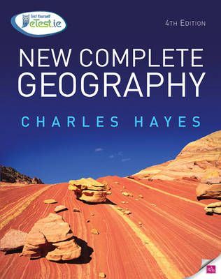 New Complete Geography Book (Paperback)