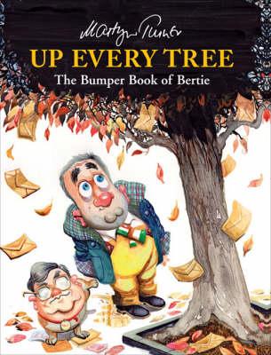 Up Every Tree (Hardback)