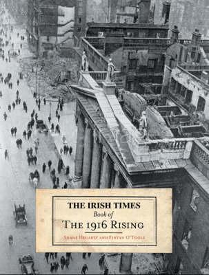 1916 Rising (Hardback)
