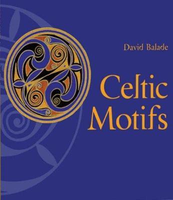 Celtic Motifs (Paperback)