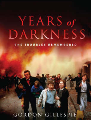 Years of Darkness (Paperback)