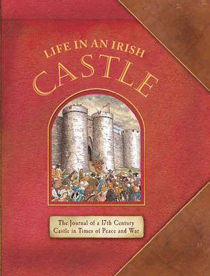 Life in an Irish Castle (Hardback)
