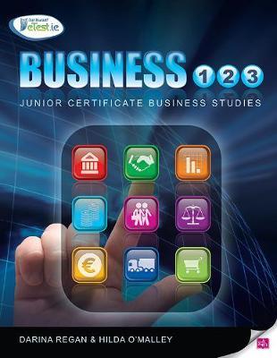 Business 1,2,3: Junior Certificate Business Studies (Paperback)