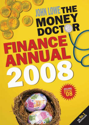 The Money Doctor Finance Annual 2008 (Paperback)