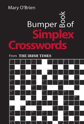 Bumper Book of Simplex Crosswords: From The Irish Times (Paperback)