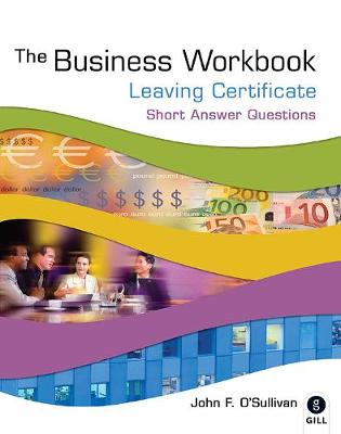 The Business Workbook: For Leaving Certificate (Paperback)