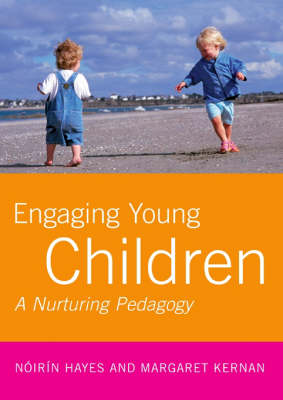 Engaging Young Children (Paperback)