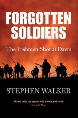 Forgotten Soldiers (Paperback)