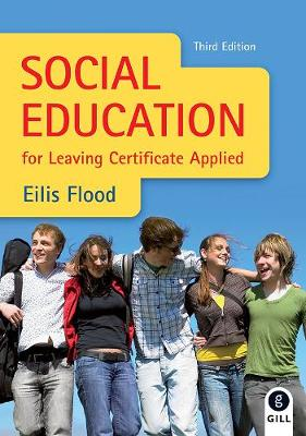 Social Education: for Leaving Certificate Applied (Paperback)