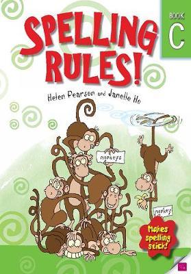 Spelling Rules C - Spelling Rules (Paperback)