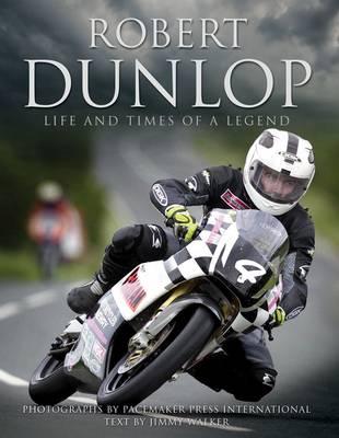 Robert Dunlop (Hardback)